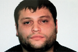 Киллер банды Олег Дзарахохов по прозвищу Колобок