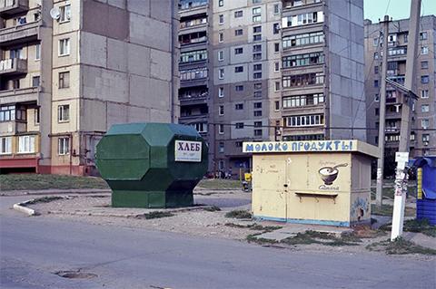 Терновская ОПГ начинала свою деятельность с уличных ларьков