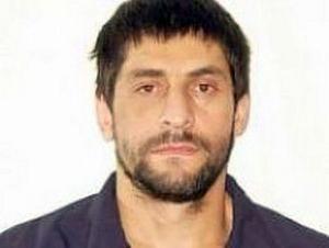 Криминальный авторитет Султан Сигаури