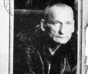 Криминальный авторитет Николай Таранков