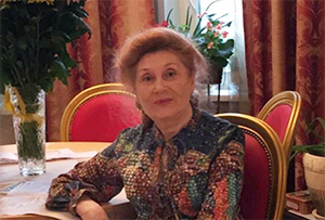 Валентина Захарченко