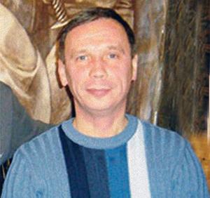 Преступный авторитет Александр Анисимов