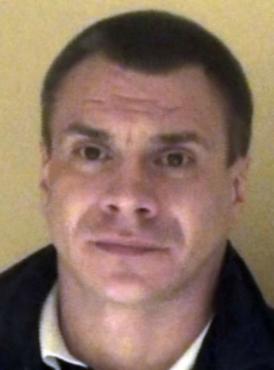 Новосибирский вор Антип останется в тюрьме