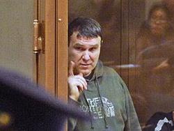 Вячеслав Дроков в суде