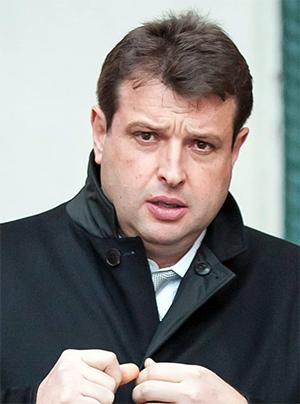 Олег Митник