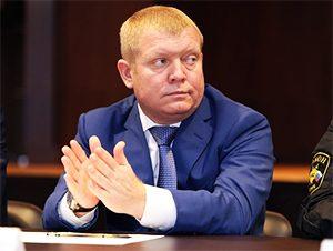 Владимир Михайлович Тебекин
