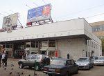 Рэкет таксистов под стенами МВД