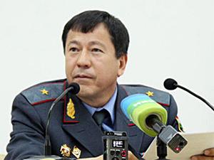 МВД Таджикистана опровергло наличие авторитета у земляков