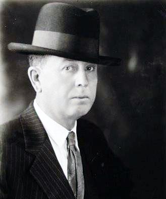 Эммет Далтон - 1929 год