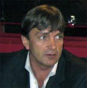 Анатолий Петров из Боровичей