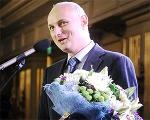 Александр Булочник