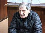 Дато Тобольский депортирован из Украины