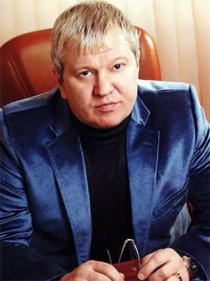 Алексей Ерусланов Профессор