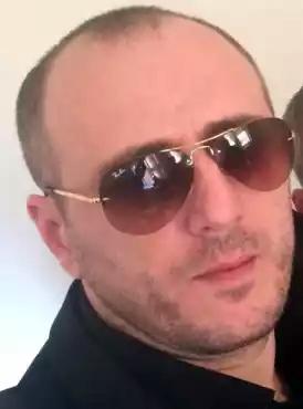 Вор в законе Георгий Ширинов - Гио Гюрза