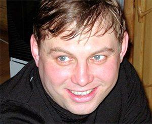 Один из лидеров ОПГ Турбазовские Сергей Чащин