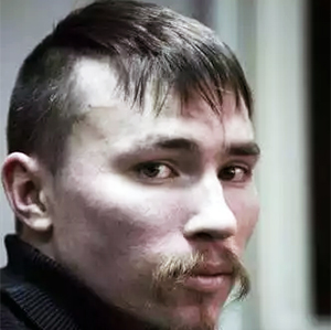 Олег Костарев – студент, который взорвал Черкизон
