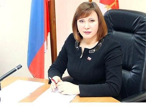 Ольга Ковшарь