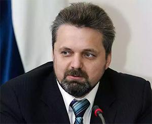Первый зампред Центробанка России Андрей Козлов
