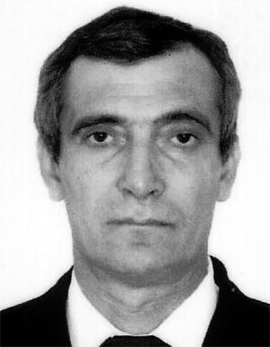 Задержан авторитет Лутфулло Мухамадиев