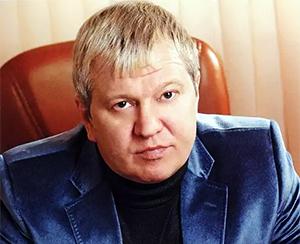 Алексей Ерусланов - Профессор
