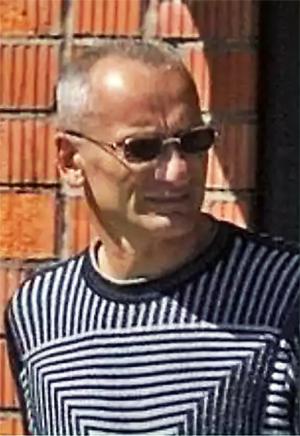 Николай Таранков