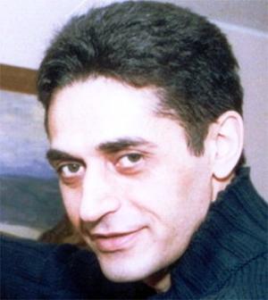 Бен Айвазян