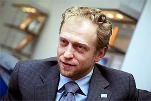Дмитрий Барановский