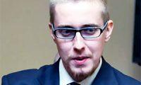 Илья Горячев – современный последователь нигилиста Сергея Нечаева