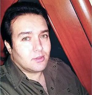 Криминальный авторитет Хамзат Гастамиров - Шейх Хамзат