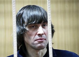 Андрей Кочуйков по прозвищу Итальянец