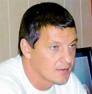 Смотрящий по Волгограду криминальный авторитет Владимир Кадин