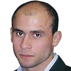 «Наци-самурай» Алексей Коршунов жил по своему личному кодексу чести