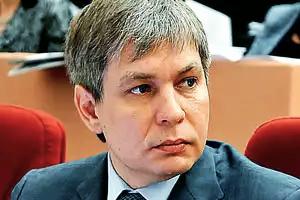 Сергей Курихин