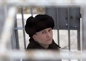 Лев Молотков