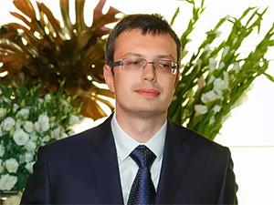 Генерал Никандров