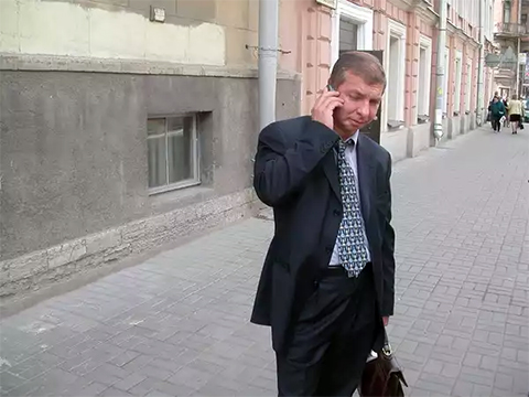 Руслан Коляк