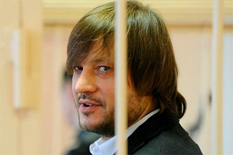 Бывший вице-губернатор Челябинской области Николай Сандаков