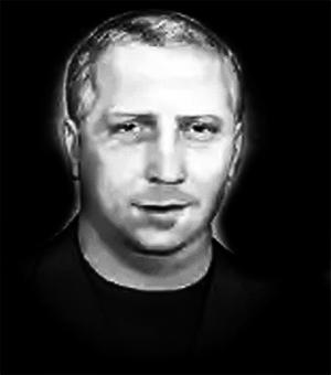 Александр Сляднев - Саша Белый