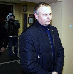 Юрий Тимченко