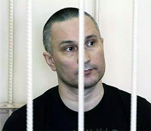 Сергей Вербовский