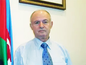 Намик Аббасов