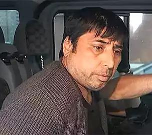 Продлен арест ЧОПовцу Шакро Молодого