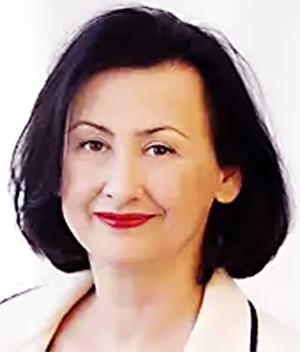 Мария Бергер - Черная Вдова