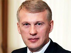 Владимир Бызов