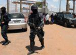 Кровавый бунт в тюрьме Бразилии