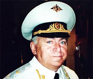 Бывший следователь по особо важным делам при Генеральном прокуроре СССР Владимир Калиниченко