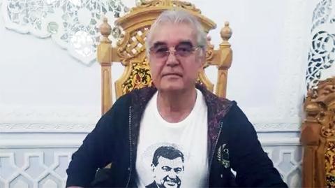 Салим Абдувалиев