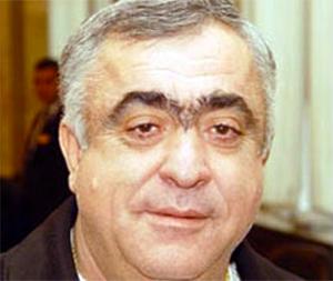 Александр - Сашик Саргсян