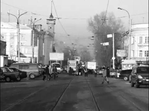 На улице Тимирязева маньяк часто охотился на детей