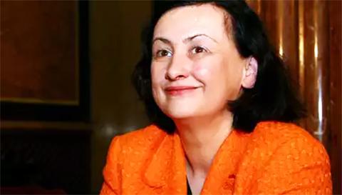 Мария Бергер